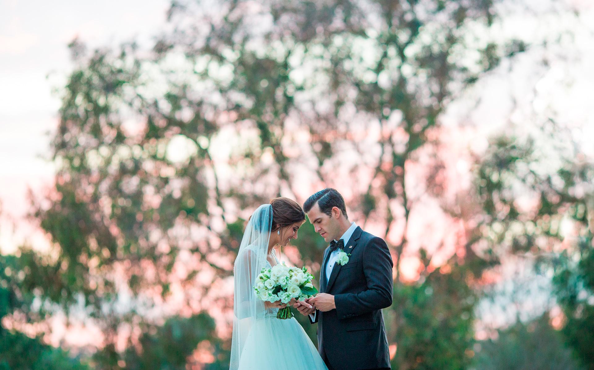 San Diego Wedding Photographer Paul Barnett